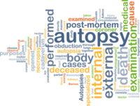 Afbeelding Autopsy