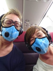 afb. Sky Mask